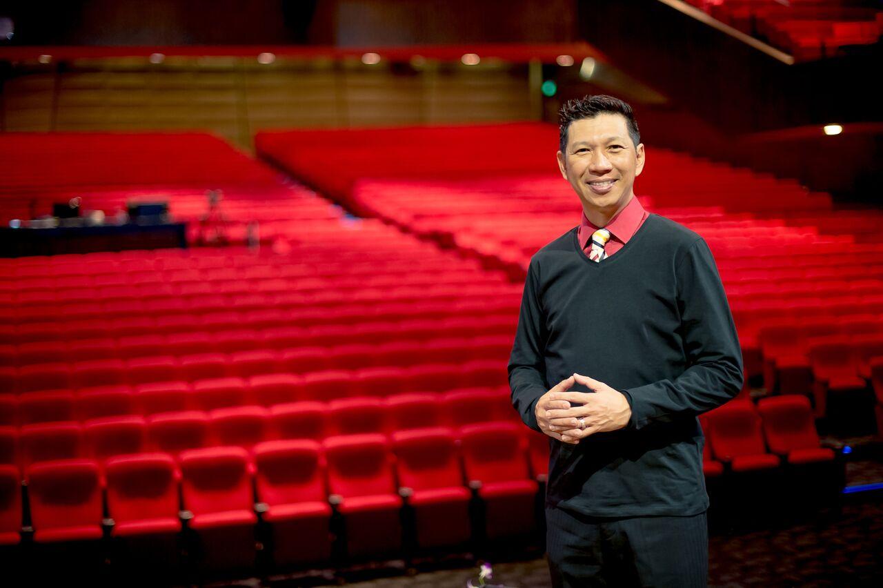 Dominic Yeo